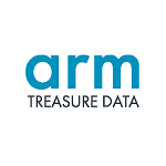 Treasure Data Logo 150